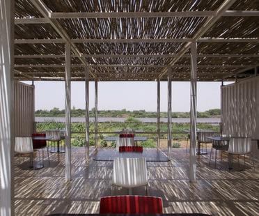 tamassociati + Emergency ganadores del premio Aga Khan de arquitectura