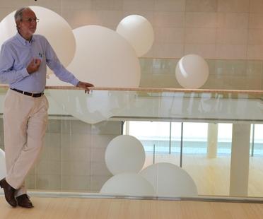 Renzo Piano, senador vitalicio