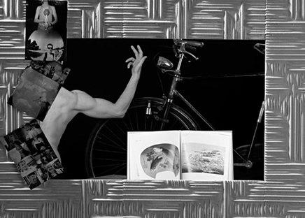 Paolo Schianchi, La imagen es un objeto