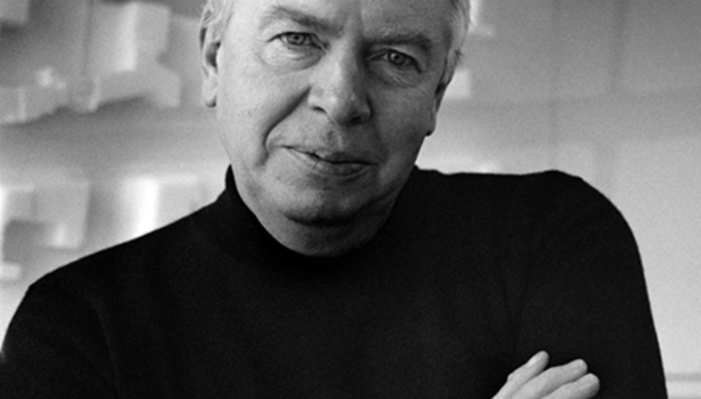 Chipperfield gana el Premio Imperial