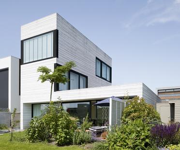 pasel.kuenzel architects: vivienda urbana en Ámsterdam
