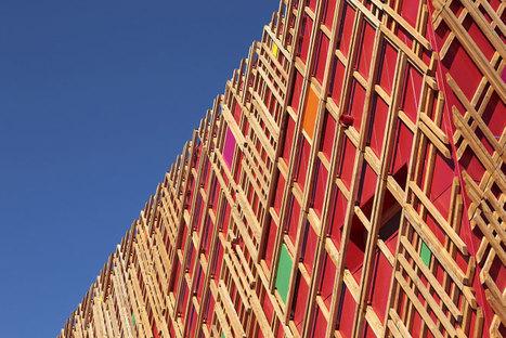 A+Architecture: Teatro jean-claude carrière, Montpellier