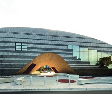 McBride gana el Melbourne Design Award 2013