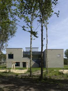C.F. Møller Architects: International School Ikast-Brande