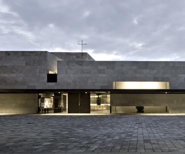 Los ganadores del Premio de Arquitectura Alto Adigio