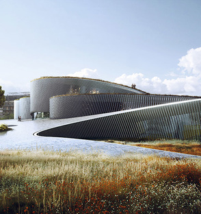 BIG: The Museum of the Human Body, Montpellier, Francia
