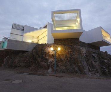 Vértice Arquitectos, Casa Las Lomas i-5, Lima
