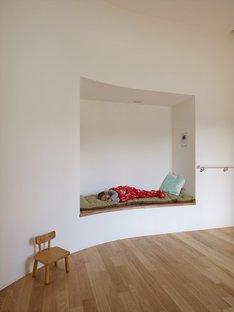 Fujiwarramuro Architects: vivienda en Sayo