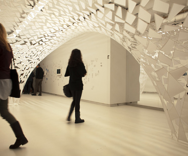 Exposición Arab Contemporary, Architecture, culture and identity