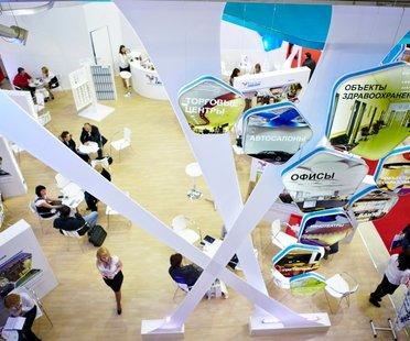 Mosbuild 2014, tecnologías verdes y cerámica