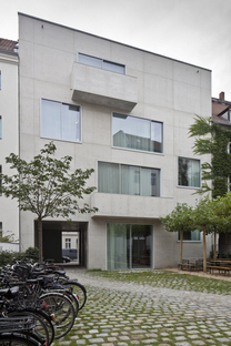 David Chipperfield ©Ute Zscharnt for David Chipperfield Architects