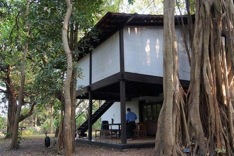 Jain-Studio Mumbai ©Francesca Molteni