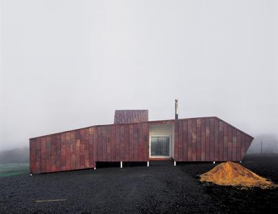 Copper House 2 Talca, Sixth Region, Chile 2004-2005 © ph Cristobal Palma