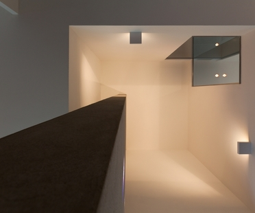 Paolo Carli Moretti: Edificio residencial - Forlì
