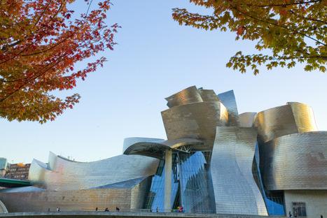 Frank O. Gehry gana el Premio Príncipe de Asturias