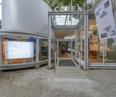 Han sido otorgados los premios de la 14ª Exposición Internacional de Arquitectura de Venecia