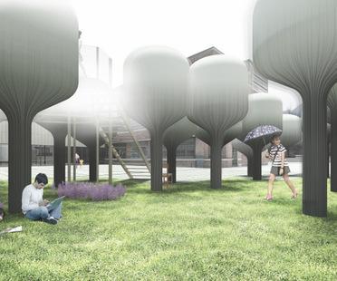 El Museo Nacional de Arte Moderno y Contemporáneo de Seúl participa en el YAP