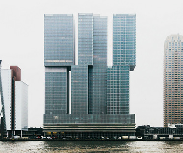 Los mejores rascacielos del mundo en 2014