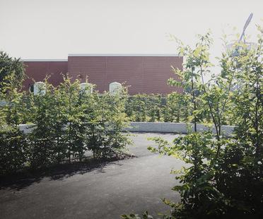 Inaugurada la Álvaro-Siza-Promenade en el Vitra Campus de Weil am Rhein