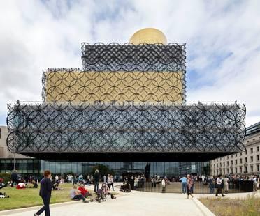 Zaha Hadid, Mecanoo y Renzo Piano entre los finalistas del Riba Stirling Prize