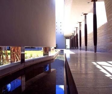 Luis Pons Design Lab: 4600 North Bay Road Residence, Miami