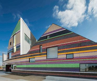 Mcbride obtiene varios galardones en los Victorian Architecture Awards