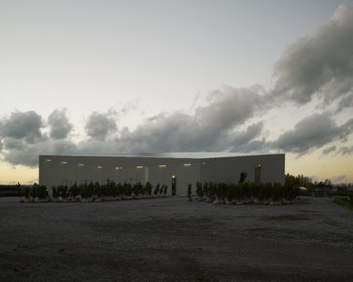 Los ganadores del Prix Européen d'Architecture Philippe Rotthier
