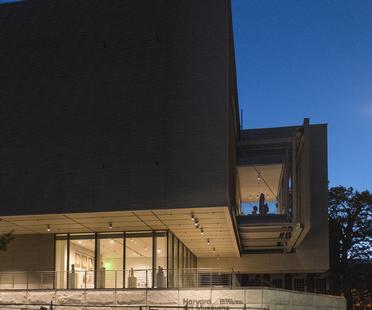 Ampliación Harvard Art Museums a cargo de Renzo Piano