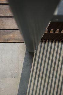The Screen de Li Xiaodong y la arquitectura como puente hacia el paisaje