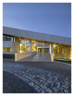Henning Larsen Architects y el nuevo Moesgaard Museum en Aarhus