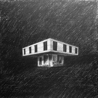 Pezo von Ellrichshausen completa la Casa Guna en Llacolén (Chile)