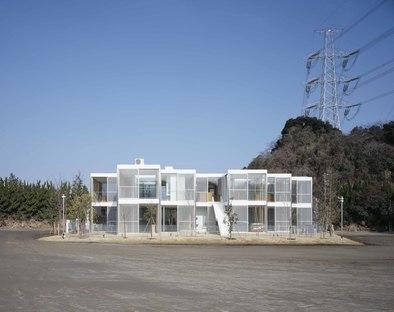 Takeshi Hosaka: escuela Hongodai Christ Church Yokohama