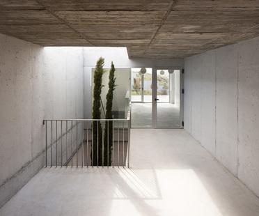 Elisa Valero Ramos y la escuela El Serrallo en Granada