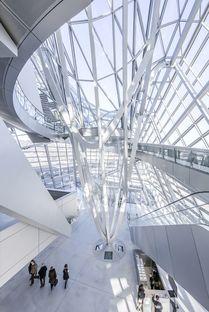Coop Himmelb(l)au y el Musée des Confluences en Lyon