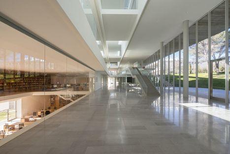 Chyutin: Polonsky Academy del Van Leer Institute, Jerusalén