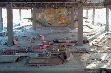 OMA-Rem Koolhaas y Garage, el nuevo Museo de Arte Contemporáneo de Moscú