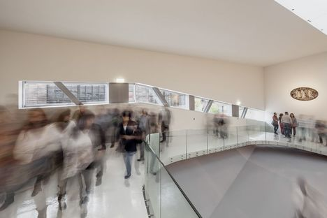 Mateo Arquitectura: Centro cultural de Castelo Branco, Portugal