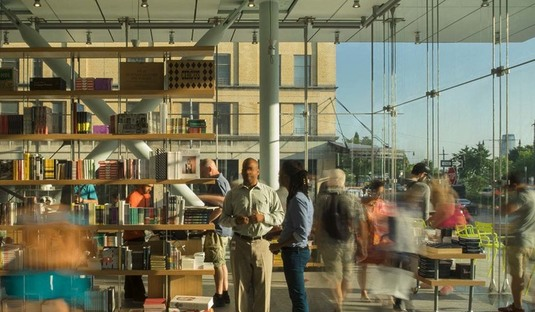 RPBW Renzo Piano y el nuevo Whitney Museum de Nueva York