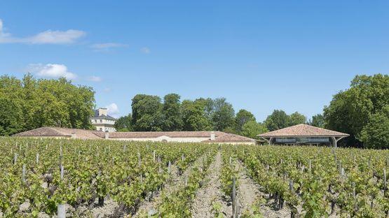 Foster+Partners en Chateau Margaux: ampliación y recualificación