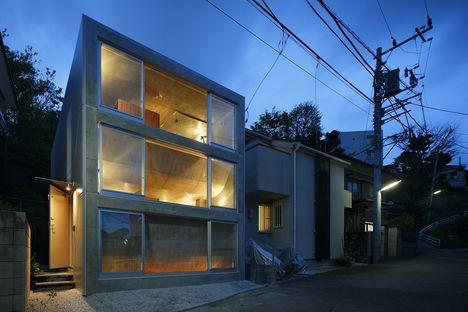 Japón, qué ver: las casas en la ciudad