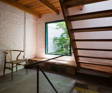 Saigon house de a21studio en Ho Chi Minh City (Vietnam)