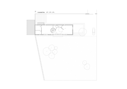 Elasticospa+3: rehabilitación de una casa de campo en Sacile