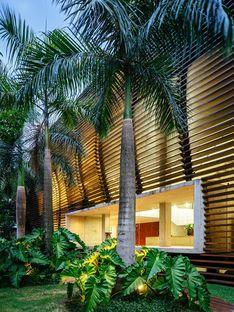Visitar la Sao Paulo del futuro según el estudio Triptyque