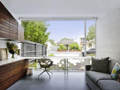 Austin Maynard Architects: That House en Melbourne