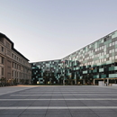 ANMA: Hexagone Balard Departamento de Defensa, París