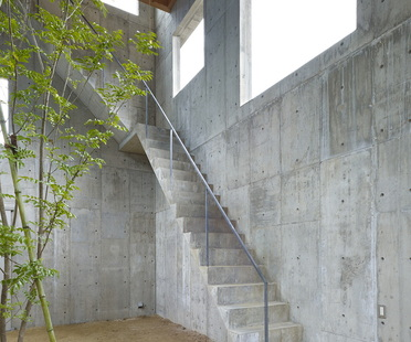 Casa de Yagi de Suppose Design Office y Ohno Hirohumi