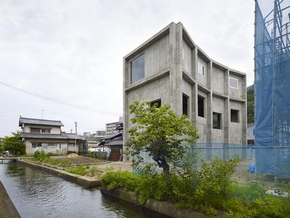Casa de Yagi de Suppose Design Office y Ohno Hirohumi