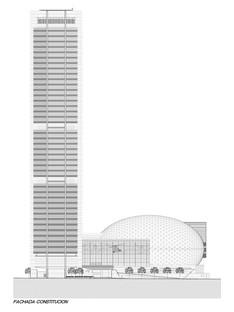 LANDA Arquitectos: Pabellón M en Monterrey (México)