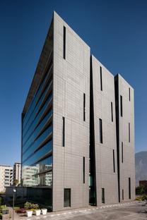 Torre San Pedro en México de RDLP Arquitectos