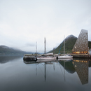 RRA Reiulf Ramstad Arkitekter: Norwegian Mountaineering Center